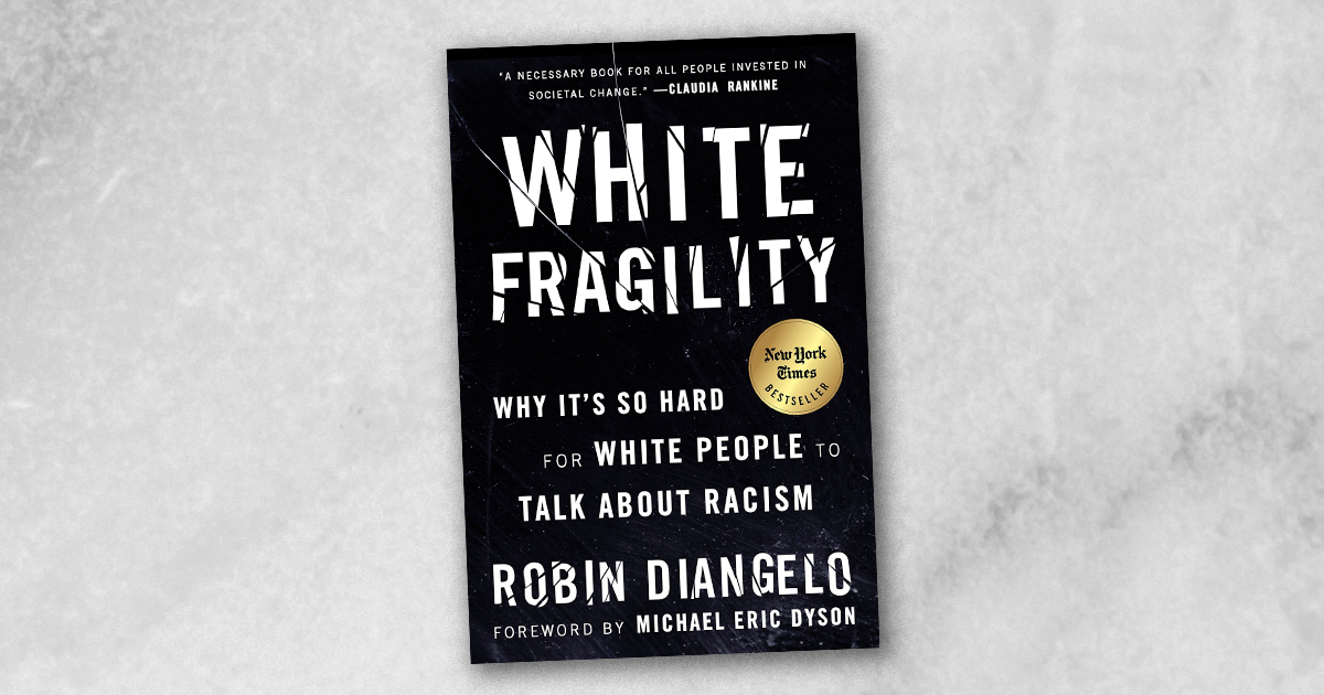 "White Fragility"": Robin DiAngelo answers our questions"